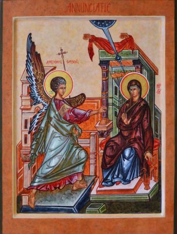2.-Annunciatie