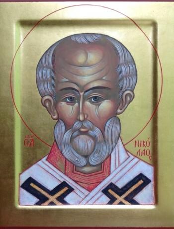 Heilige Nicolaas